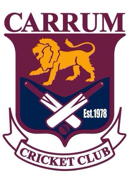 Carrum CC Logo