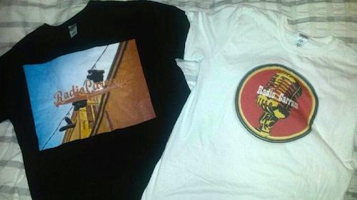 RadioCarrumT-Shirts2014